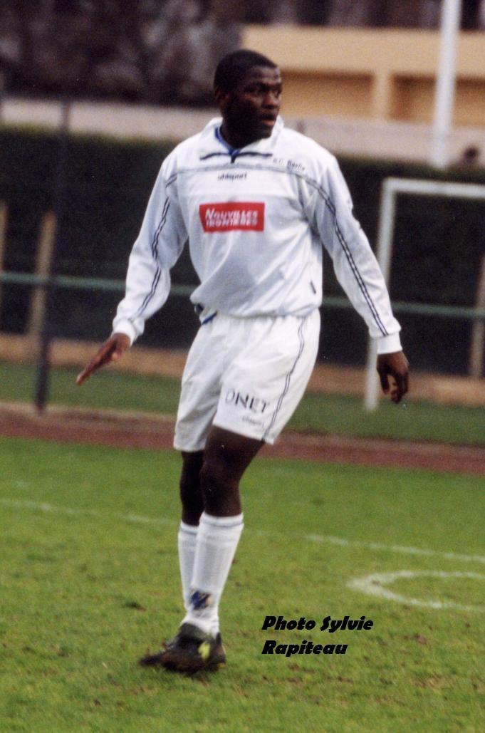 Franck MATINGOU