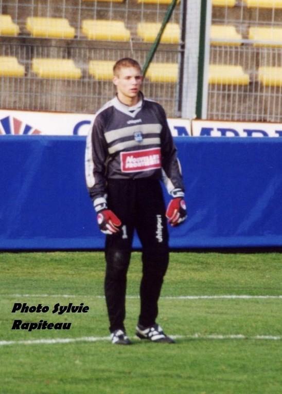 Arnaud PAOLI