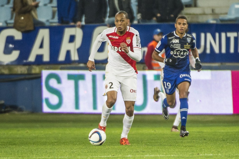 Photo site AS Monaco