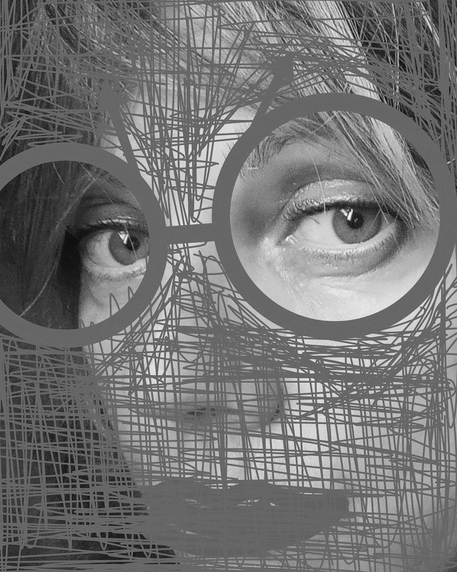Die derzeitige Weltlage erfordert es, dass wir Frauen endlich weniger bescheiden werden, anfangen zu träumen, Pläne zu schmieden, aktiver und waghalsiger zu werden (Can be very anstrengend)