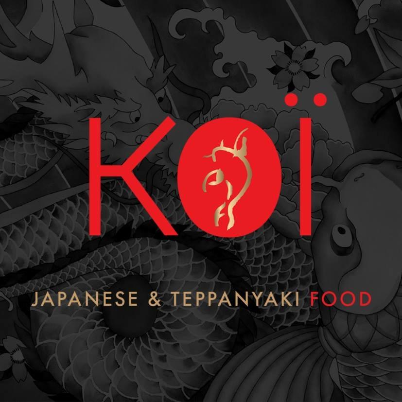 Restaurant KOI, Aix en provence