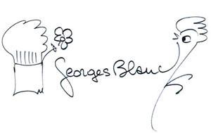 Formation de M. Sommier, sommelier en chef du restaurant de M. Georges Blanc