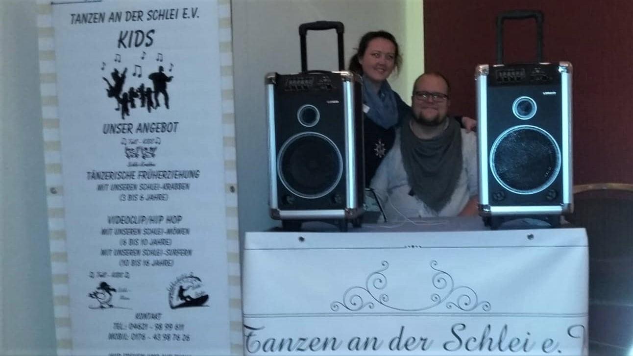 Dein Tanzverein im Schleswiger Umland