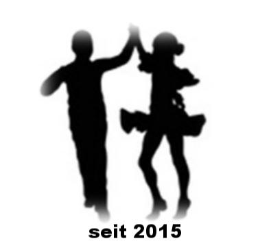 Das alte Logo des Tanzen an der Schlei e.V.