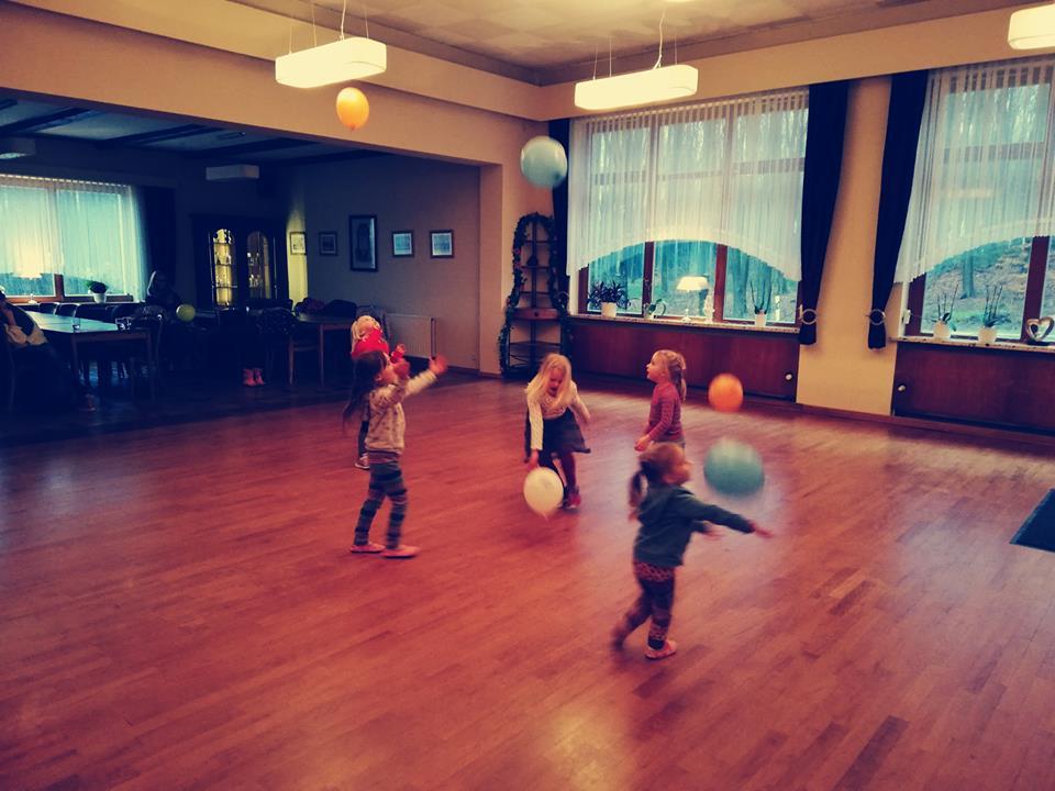 Spielerisch Tanzen lernen in Güby