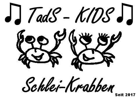 Das alte Logo der Schlei-Krabben
