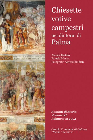 Libro Chiesette votive campestri nei dintorni di Palma