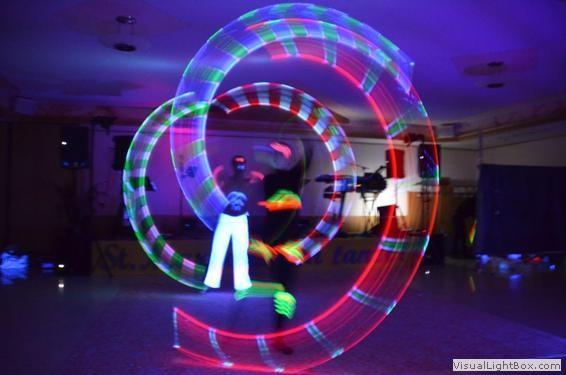 2014: St. Margarethen tanzt