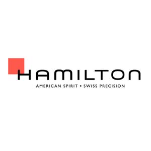 ハミルトン