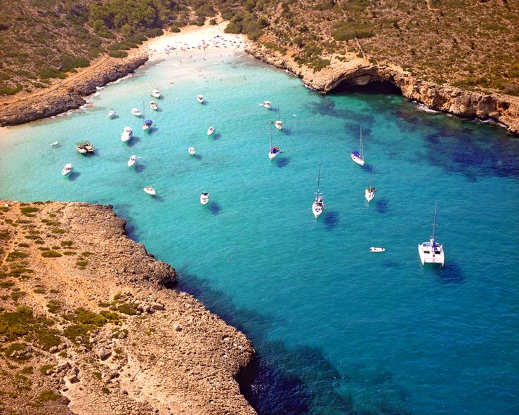 Boat rental Majorca Son Amoixa