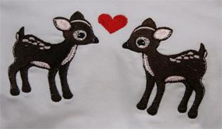 Bild: Bambi