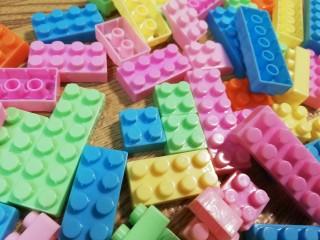 プラスチックのおもちゃ