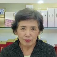 すずや本店長 石渡孝子の写真