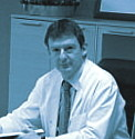 Gynekoloog Guy Verhulst