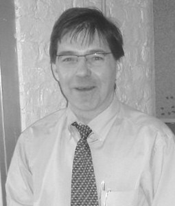 John Villmer († 28 mai 2012)
