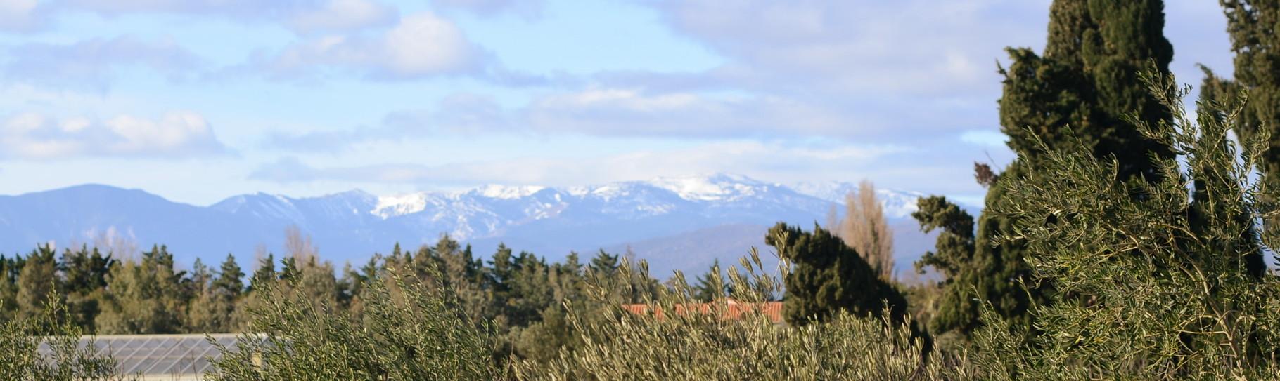 Massif du Carlit (Capcir), 20 décembre