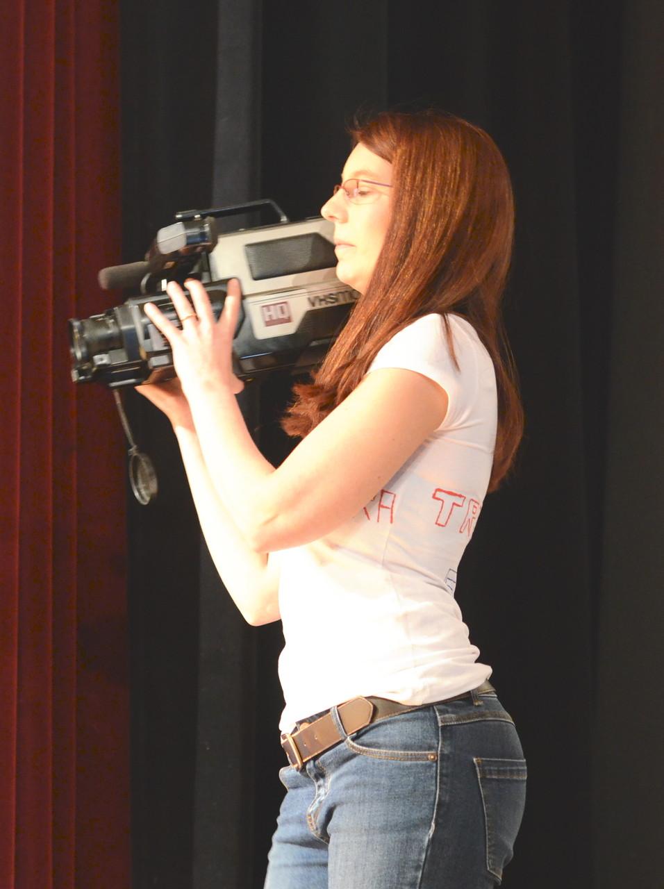Caméra (A. Maricq)