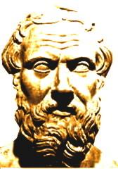 Démocrite (460-370)
