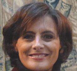 Inès Marie Lætitia Églantine Isabelle de Seignard de La Fressange