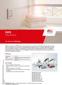 Download Produktinfo EWFS