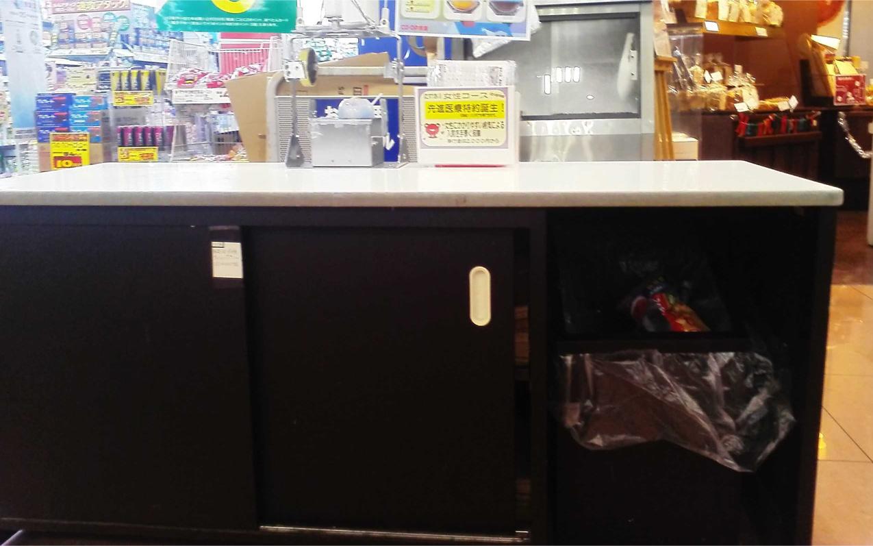 【New!】当事者が伝える「こんなとこにもバリアフリー」買い物編 その2