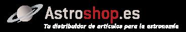 Tienda de material Astronómico AstroShop.