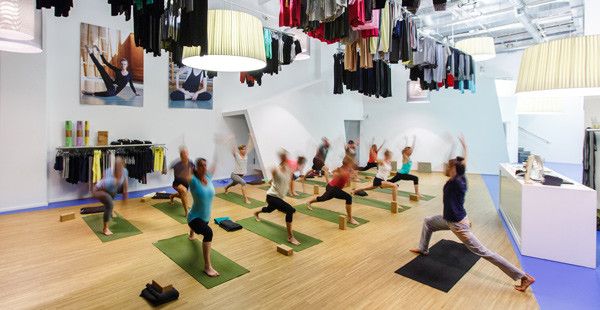 r yoga zurich