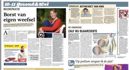 De Telegraaf 19-10-2013