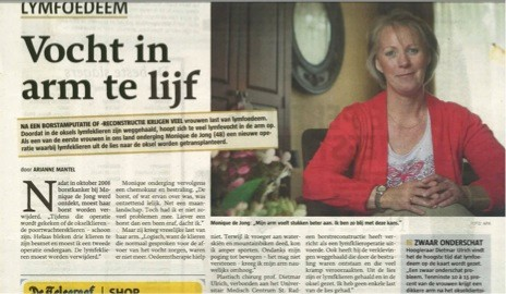 De Telegraaf 9-11-2013
