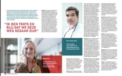 Radboud Report Oncology, Jaargang 2, Nr. 3 2013