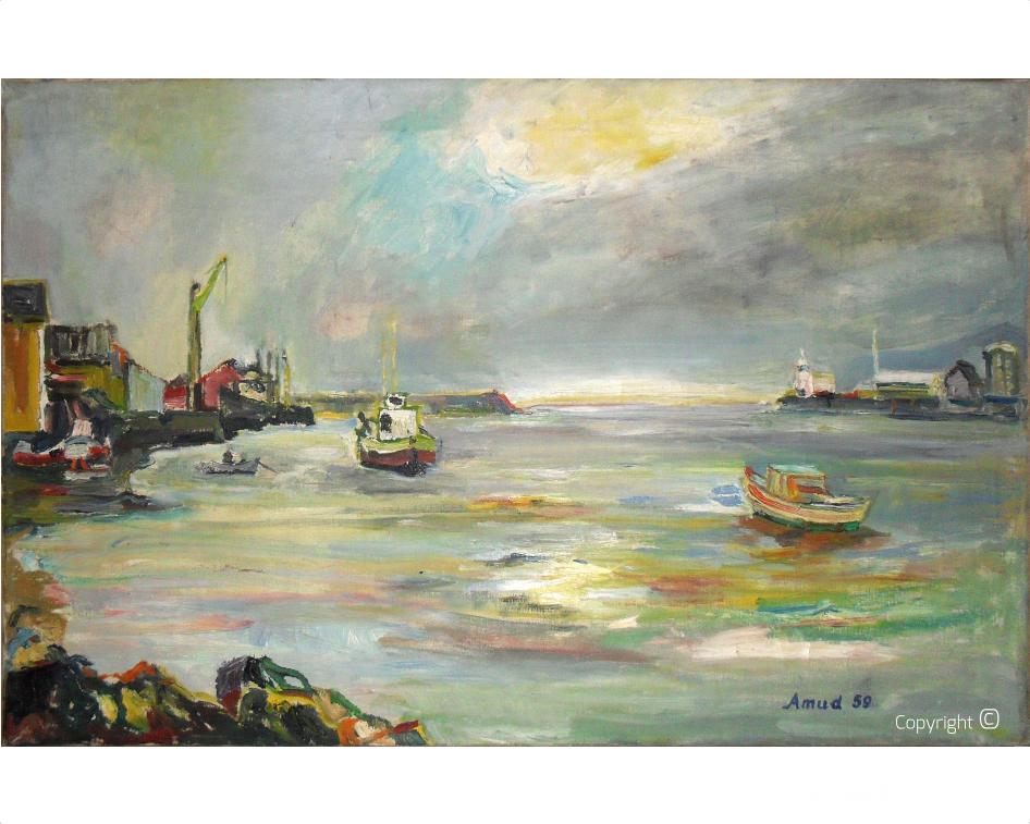 Alsten, 1959