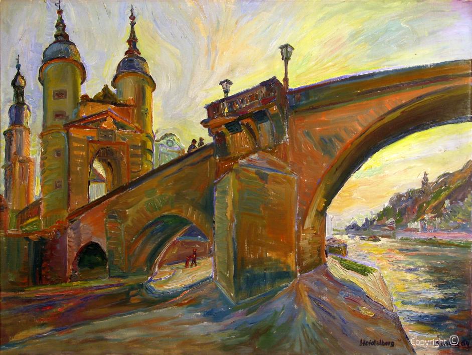 Heidelberg, 1964