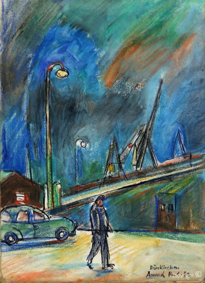 Dünkirchen, 1962