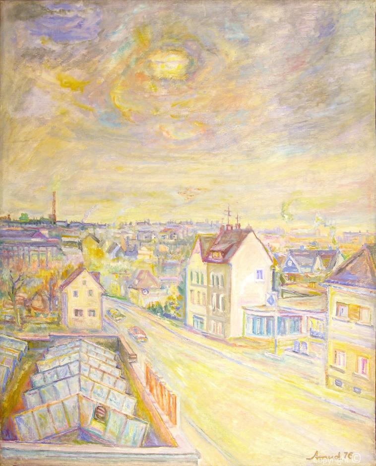 Solingen, 1976