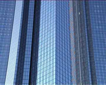 Mainhattanconfusion, 2001/2003 - Gabrielle Zimmermann