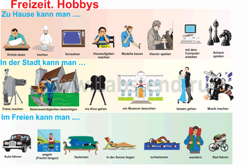 personal life and hobby
