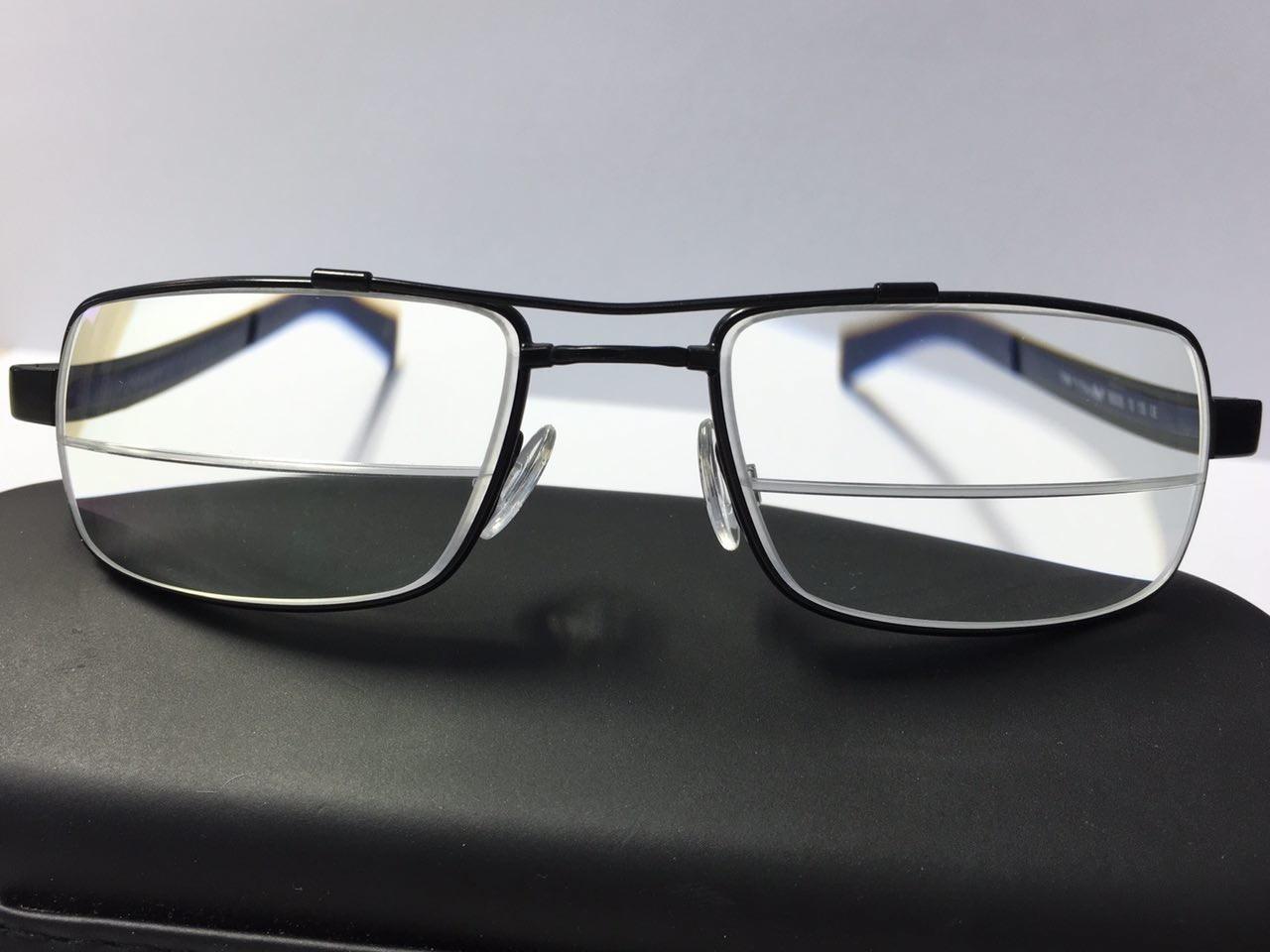 Werkstück / Kundeneigentum / zur weiteren Verwendung nach Prüfung durch Augenoptikermeister