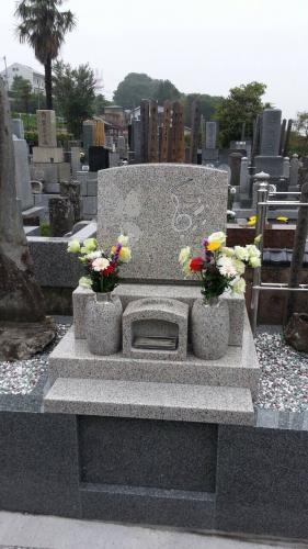 東京青梅の石屋さん