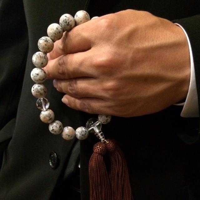 Manju-数珠
