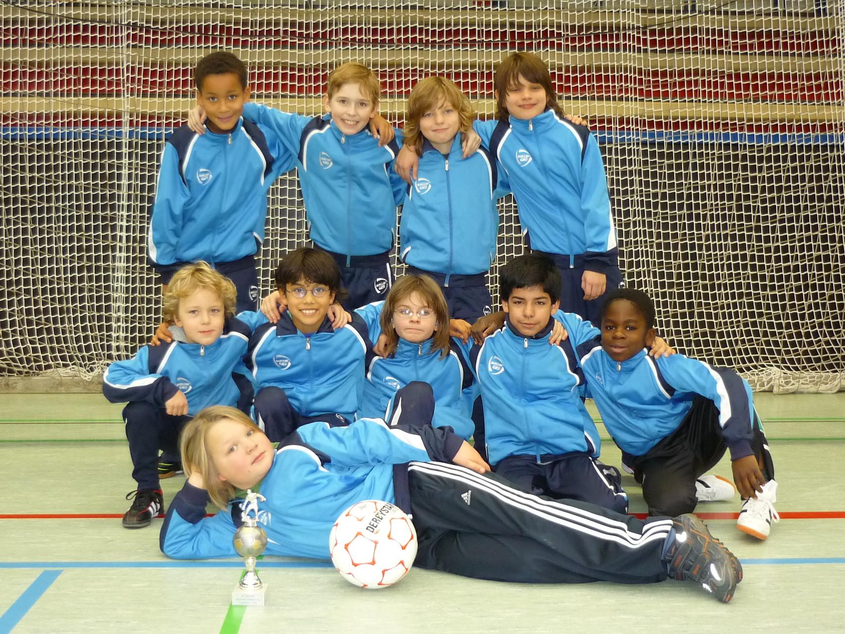 2011/2012 – 3. E-Junioren