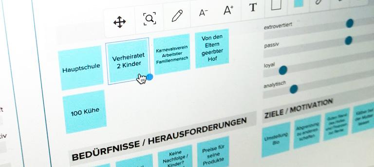 Remote Workshops mit Mural Persona aufbauen | Unterschied & Macher