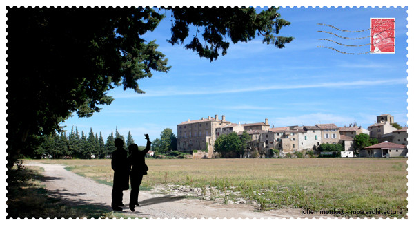 Mise en valeur du patrimoine historique de la ville