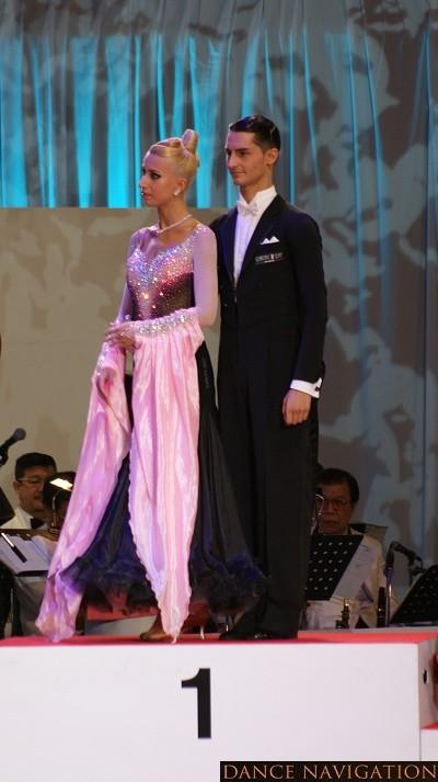 Farina Pasquale & Koborg Sofie