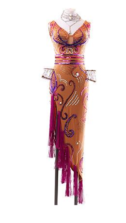 クリスアン製フルオーダードレスはこんな方におすすめ