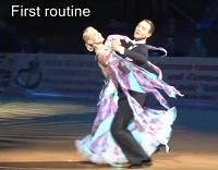 Arunas and Katusha