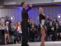 社交ダンス 動画 衣装 ドレス Troels Bager & Ina Jeliazkova