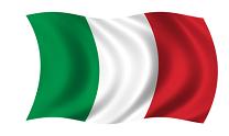イタリア・リミニで行われた競技会