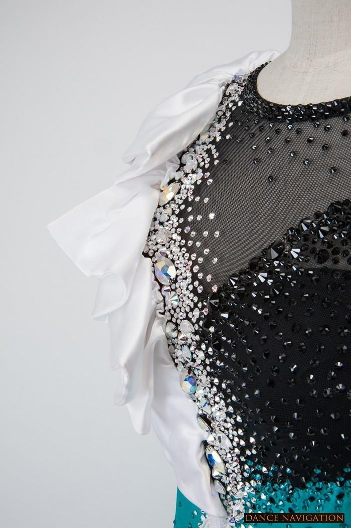 クリスアン製ドレス DNスポンサードレス