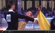 この美しい女性は日本最上位のあのダンサーです。(動画リンク)