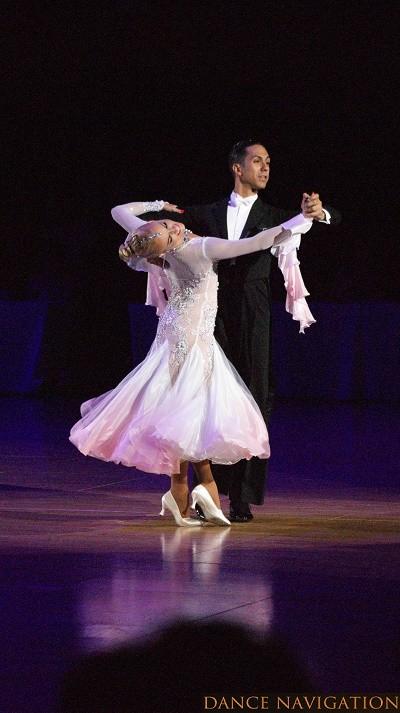 Emanuel Valeri & Tania Kejlet